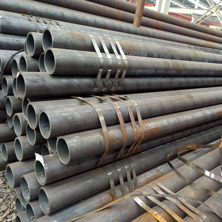 Cold Rolled Carbon Steel Pipe-Carbon steel Pipe-Handox Steel Plate Co., Ltd-Handox Steel Plate Co., Ltd